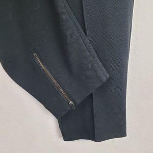 LOFT Pants - Loft Ann Taylor black pants sz 10